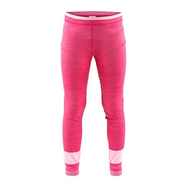 funkční kalhoty Craft Fuseknit Comfort Junior