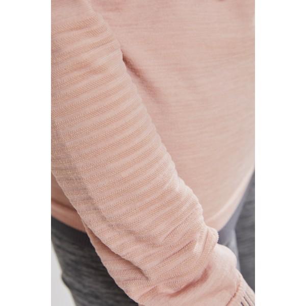 Funkční triko CRAFT Fuseknit Comfort Junior