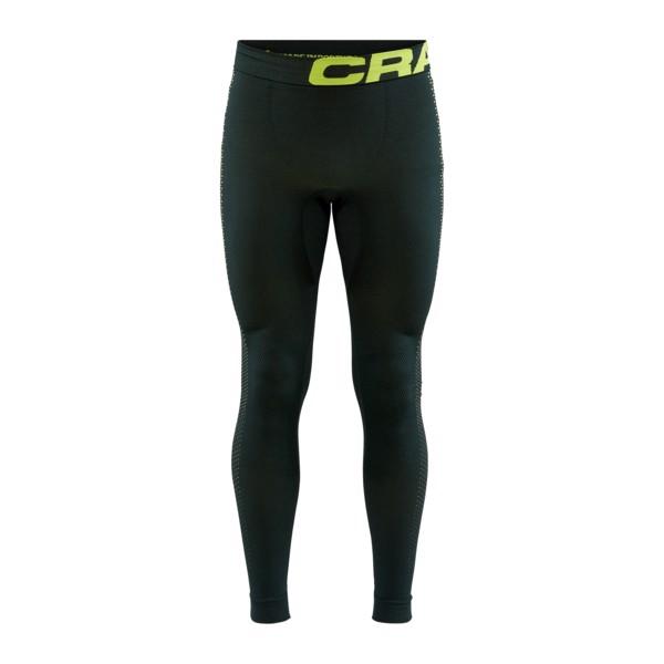 Funkční kalhoty CRAFT Warm Intensity(pánské)